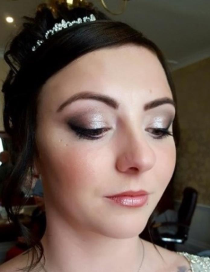 francesca bridal 1